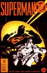 Superman 10 Cent Adventure 2002 #1