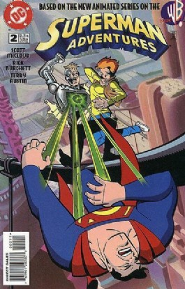 Superman Adventures #2