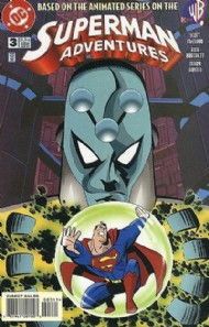 Superman Adventures 2004 - 2006 #3