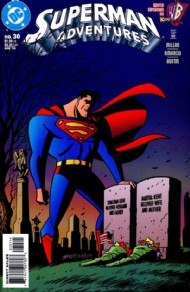 Superman Adventures 2004 - 2006 #30