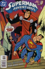 Superman Adventures 2004 - 2006 #31