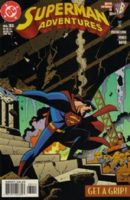Superman Adventures 2004 - 2006 #32