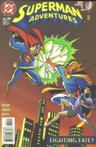 Superman Adventures 2004 - 2006 #34
