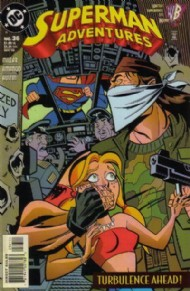 Superman Adventures 2004 - 2006 #36