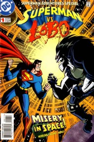 Superman Adventures Special 1998 #1