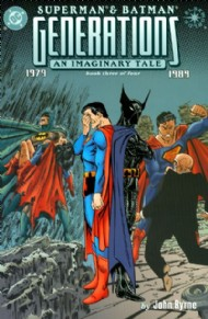 Superman and Batman: Generations 1999 #3