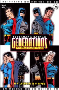 Superman and Batman: Generations 1999