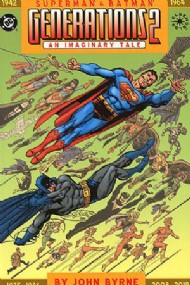 Superman and Batman: Generations2 2001