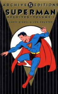 Superman Archives 1989 - 2010 #1