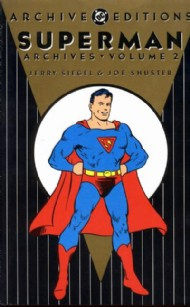 Superman Archives 1989 - 2010 #2