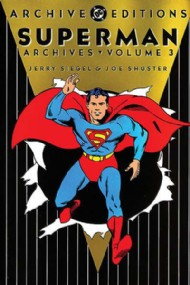 Superman Archives 1989 - 2010 #3
