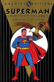 Superman Archives 1989 - 2010 #4