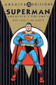 Superman Archives 1989 - 2010 #5