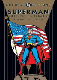 Superman Archives 1989 - 2010 #6