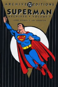 Superman Archives 1989 - 2010 #7