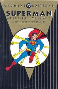Superman Archives 1989 - 2010 #8