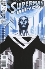 Superman Beyond 2011 #1