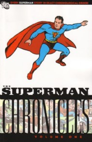 Superman Chronicles 2006 - 2011 #1