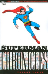 Superman Chronicles 2006 - 2011 #3