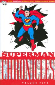 Superman Chronicles 2006 - 2011 #5