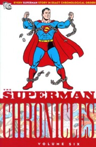 Superman Chronicles 2006 - 2011 #6