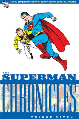 Superman Chronicles #7