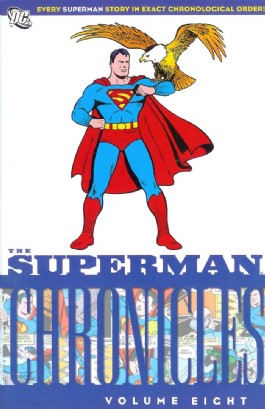 Superman Chronicles #8