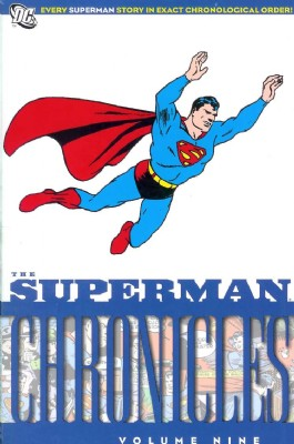 Superman Chronicles #9