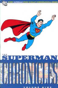 Superman Chronicles 2006 - 2011 #9