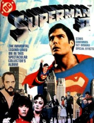 Superman II: the Adventure Continues 1981