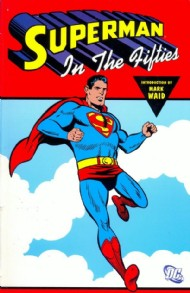 Superman in the Fifties 2002