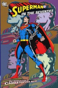 Superman in the Seventies 2000