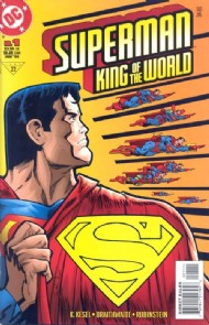 Superman King of the World 1999 #1