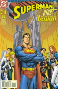 Superman Plus #1 1997 #1