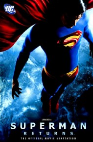 Superman Returns: the Official Movie Adaptation 2006 #1