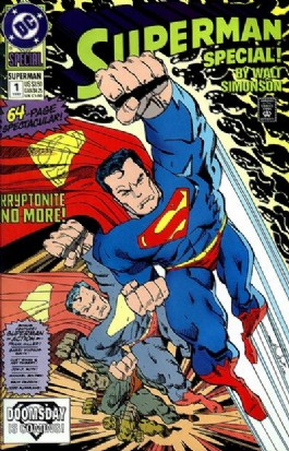Superman Special (2nd Series) #1