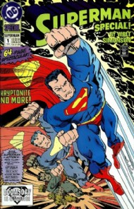 Superman Special (2nd Series) 1992 #1