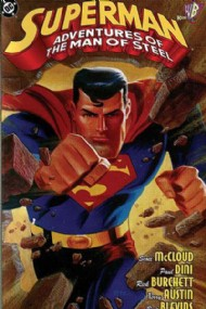 Superman: Adventures of the Man of Steel 1998