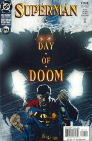 Superman: Day of Doom 2003 #1
