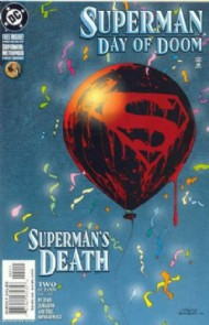 Superman: Day of Doom 2003 #2