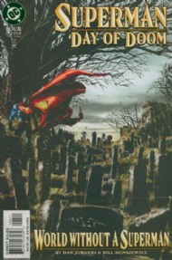 Superman: Day of Doom 2003 #4