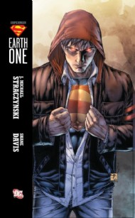 Superman: Earth One 2010 #1