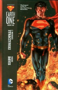 Superman: Earth One 2010 #2