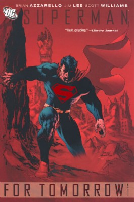 Superman: for Tomorrow #1