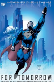 Superman: for Tomorrow 2005 #2