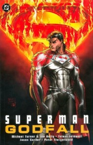 Superman: Godfall 2004