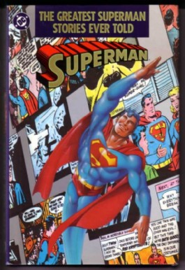 Superman: Greatest Stories Ever Told #1987