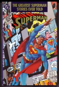 Superman: Greatest Stories Ever Told 1987 #1987