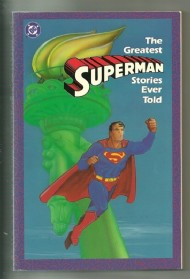 Superman: Greatest Stories Ever Told 1987