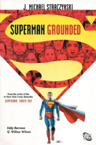 Superman: Grounded 2011 #1
